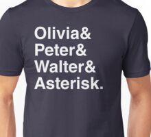 Fringe Benefits Shirt Unisex T-Shirt