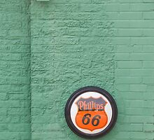 Phillips 66 by laurabaker
