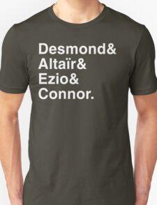 Recquiescat In Shirt T-Shirt
