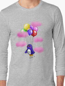 Believe! Long Sleeve T-Shirt