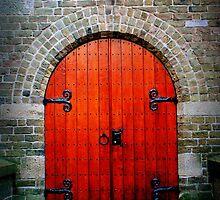 Side Door by silentstead