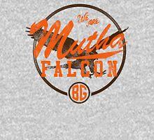 Mutha Falcon BG Unisex T-Shirt