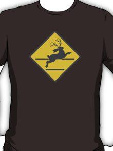 Jackalope Crossing T-Shirt