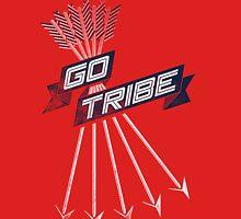 Go Tribe - alternate Unisex T-Shirt