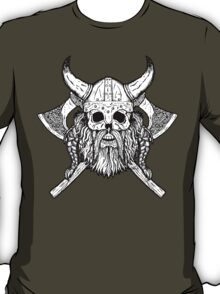 I Did it Norway T-Shirt