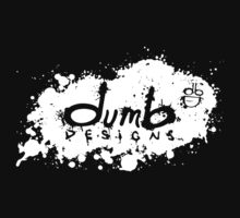 dumb Splatter by DumbDesigns