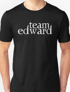 Twilight - Team Edward T-Shirt