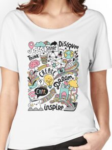 Everyday Women's Relaxed Fit T-Shirt