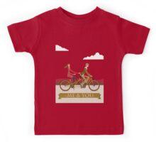 Me & You Bike Kids Clothes