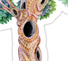 Spirit Tree Sticker