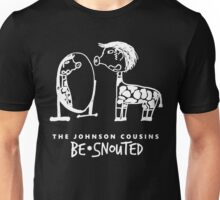 Be*Snouted Unisex T-Shirt