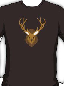 Mounted Jackalope T-Shirt