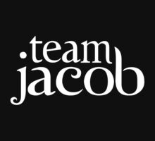 Twilight - Team Jacob by hellafandom
