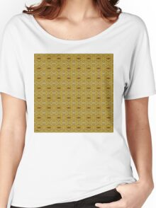 ABSTRACTION 42 Women's Relaxed Fit T-Shirt