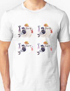 law sanji T-Shirt