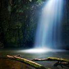 Forgotten Falls by Ben Ryan