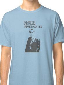 The Office - Gareth Classic T-Shirt