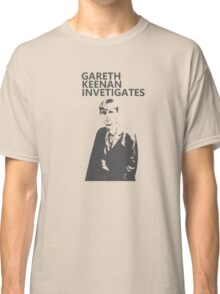 The Office - Gareth Classic T-Shirt
