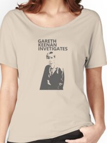 The Office - Gareth Women's Relaxed Fit T-Shirt