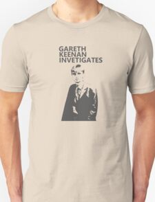 The Office - Gareth T-Shirt