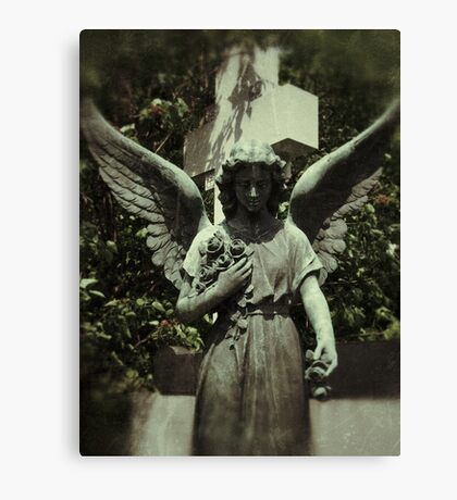 Heavenly Host Canvas Print