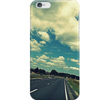 From out the Sunroof (challenge) iPhone Case/Skin