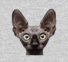 beautifull shaved cat Unisex T-Shirt