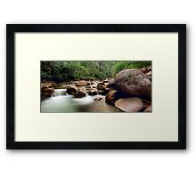 Bogong Dream Framed Print