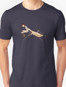 Our Buggy Overlord T-Shirt