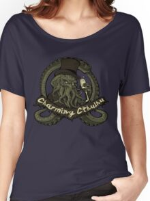 Charming Cthulhu Women's Relaxed Fit T-Shirt