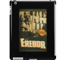 [The Hobbit] - Erebor iPad Case/Skin