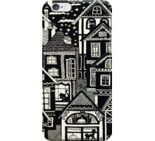 House Cats iPhone Case/Skin