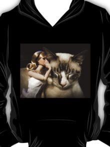 Sharing Secrets T-Shirt