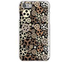 Gear Steampunk iPhone Case/Skin