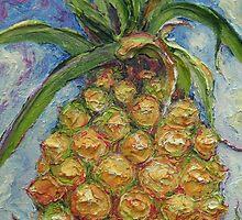Paris' Pineapple by OriginalbyParis