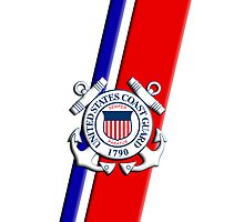 United States Coast Guard -USCG by Kevin Abel Photography