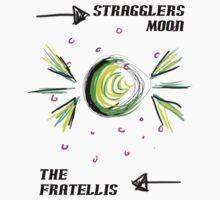 Stragglers Moon by ChoaticCalm