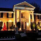 A Momment At Graceland by BLAKSTEEL