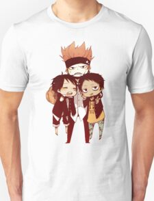 luffy law T-Shirt