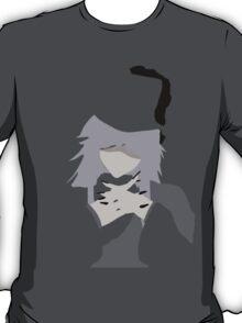 Undertaker Silhouette T-Shirt