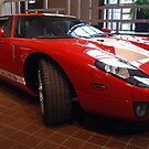 2005 Ford GT by John Schneider