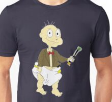 Timelord Tommy  Unisex T-Shirt