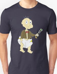 Timelord Tommy  T-Shirt