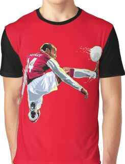 Explosive Henry Graphic T-Shirt