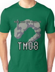 TM08 - Body Slam Unisex T-Shirt