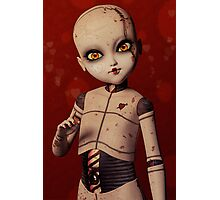 Ball Jointed Doll - Love Photographic Print
