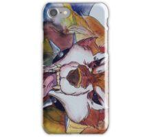Lycanthropic Urges iPhone Case/Skin