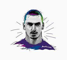 Ibrahimovic, PSG, ibra kadabra, art, vector T-Shirt
