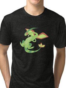 Flygon Tri-blend T-Shirt