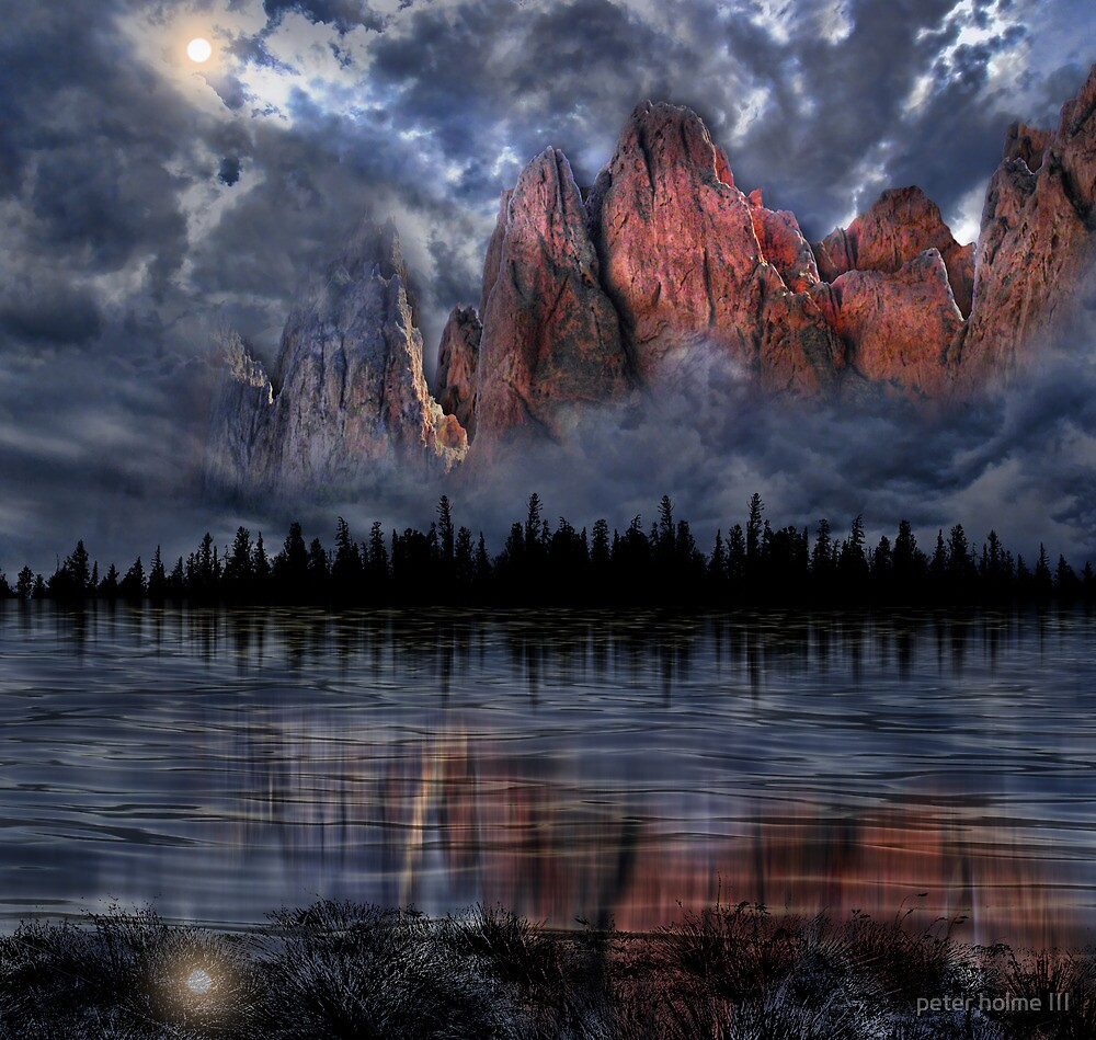 2678 by peter holme III